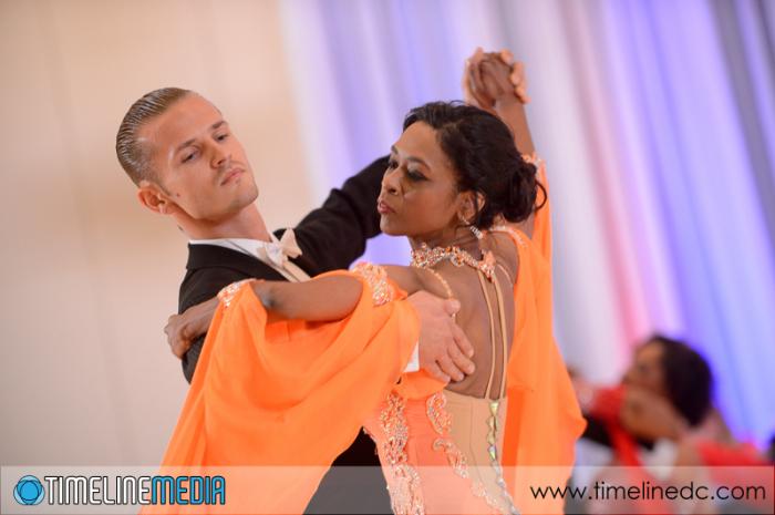DC Dance Challenge - ©TimeLine Media