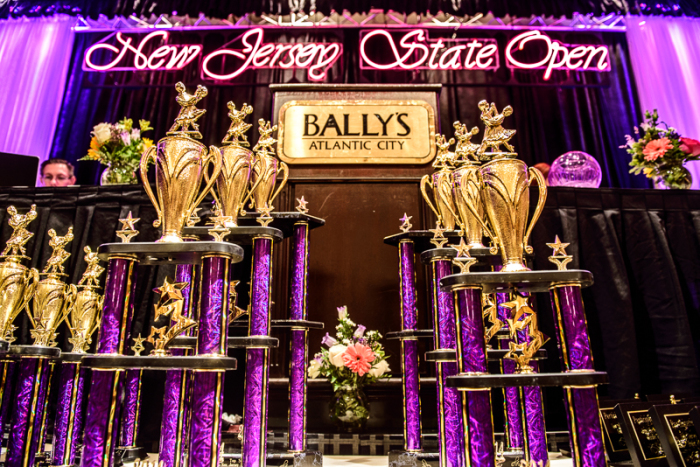 2014 New Jersey State Open - Atlantic City, NJ ©TimeLine Media