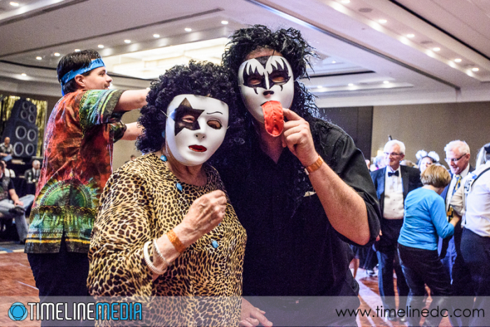 Rock and Roll costume parade - ©TimeLine Media